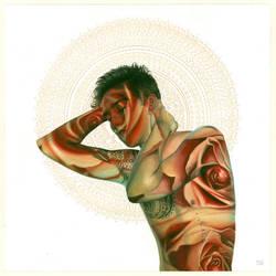 Man One by Amaria