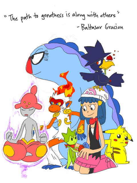 Nuzlocke Diamond Team Roster By Ky Nim On Deviantart
