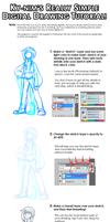 Tutorial: Simple drawings