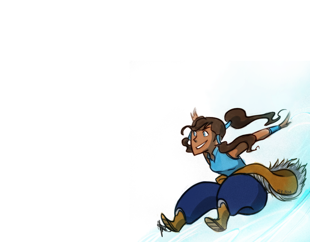 Lok korra wallpaper by ky nim on deviantart lok korra wallpaper by ky nim voltagebd Images