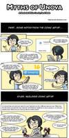 White Nuzlocke: 1st Q+A Comic