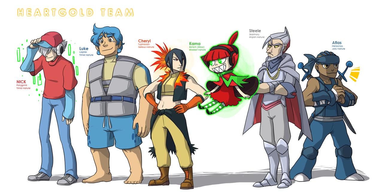 Pokémon GO gibt Hinweise auf Team Rocket  Jeder will sie