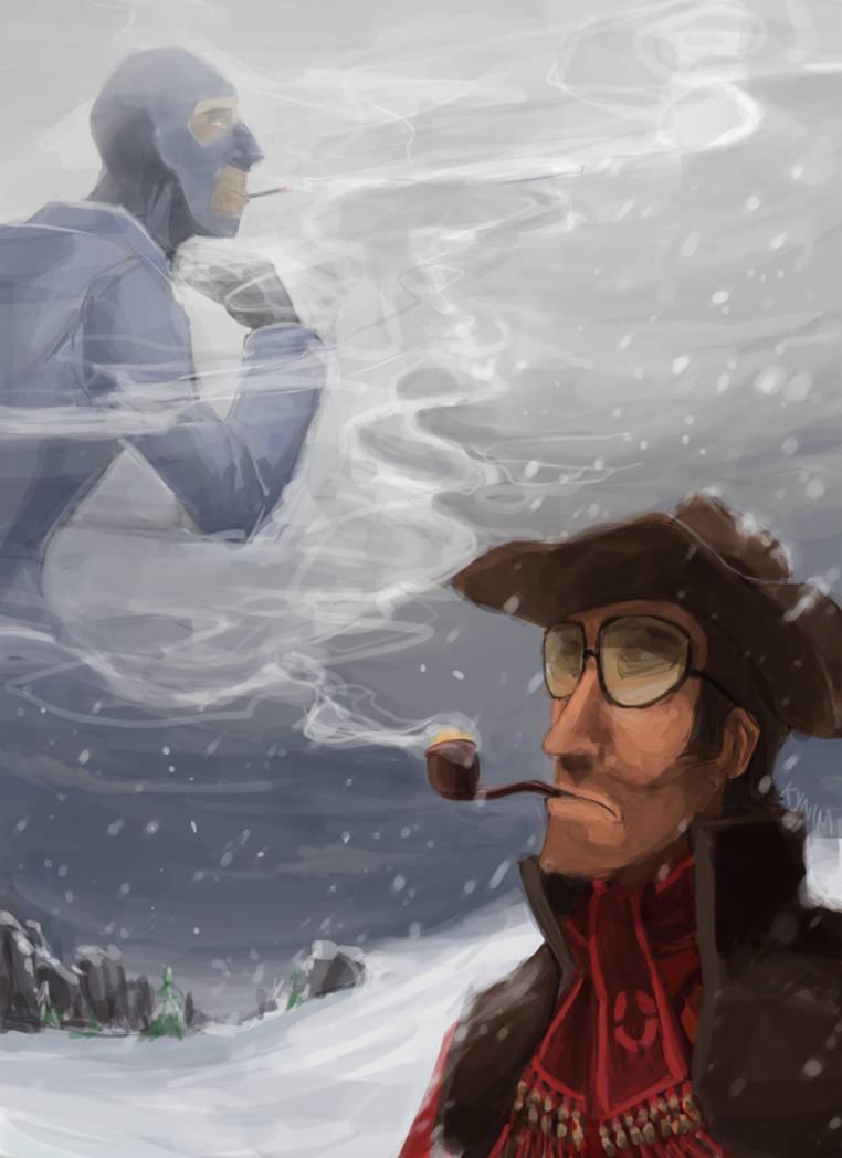 TF2: Smoke Wisps by ky-nim on DeviantArt