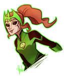 GLTAS: Queen Iolande