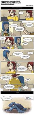 Nuzlocke White: Extra Comic 23 by ky-nim