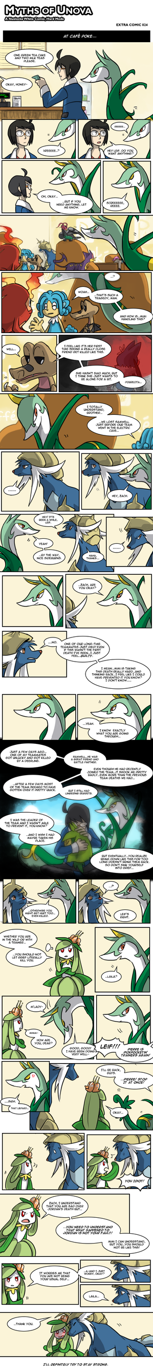 Nuzlocke White: Extra Comic 24 by ky-nim