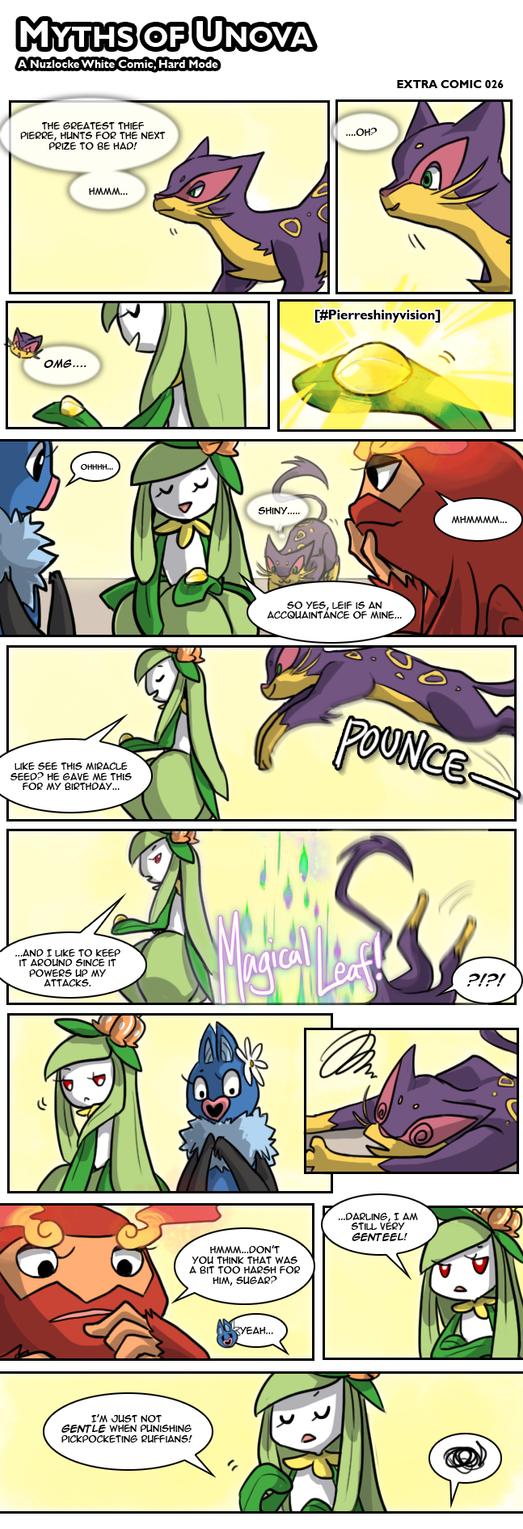 Nuzlocke White: Extra Comic 26 by ky-nim