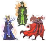 Pokemon: The Three Kingdoms Pokegijinkas