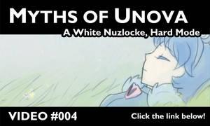 Nuzlocke White: Video 004 by ky-nim
