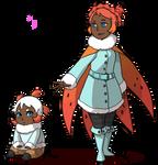 Nuzlocke White EXTRA: Momo