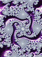 Lace Fractal by laughingtube