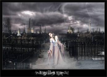-Forgotten Lore- by NightmaresBleed