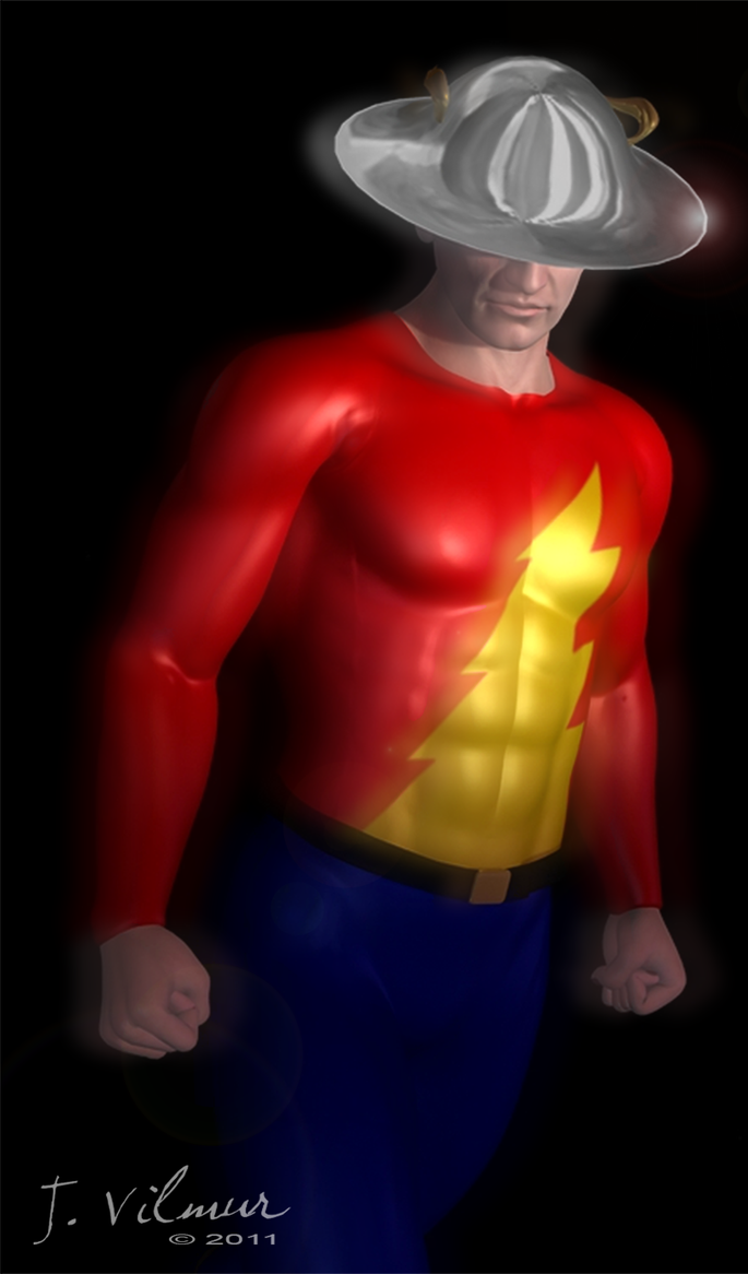jay garrick flash coloring pages - photo#44