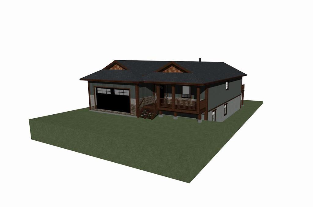 House 1 by Nine999Jellyfish