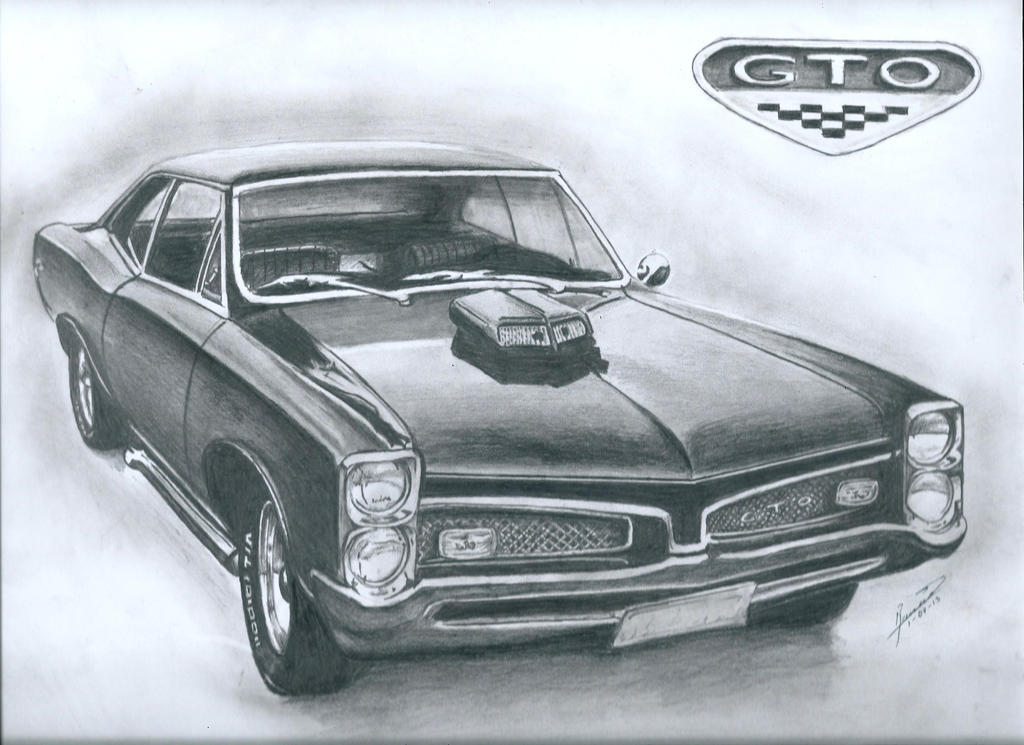 Related keywords suggestions for 1967 gto sketch for Pontiac gto coloring pages