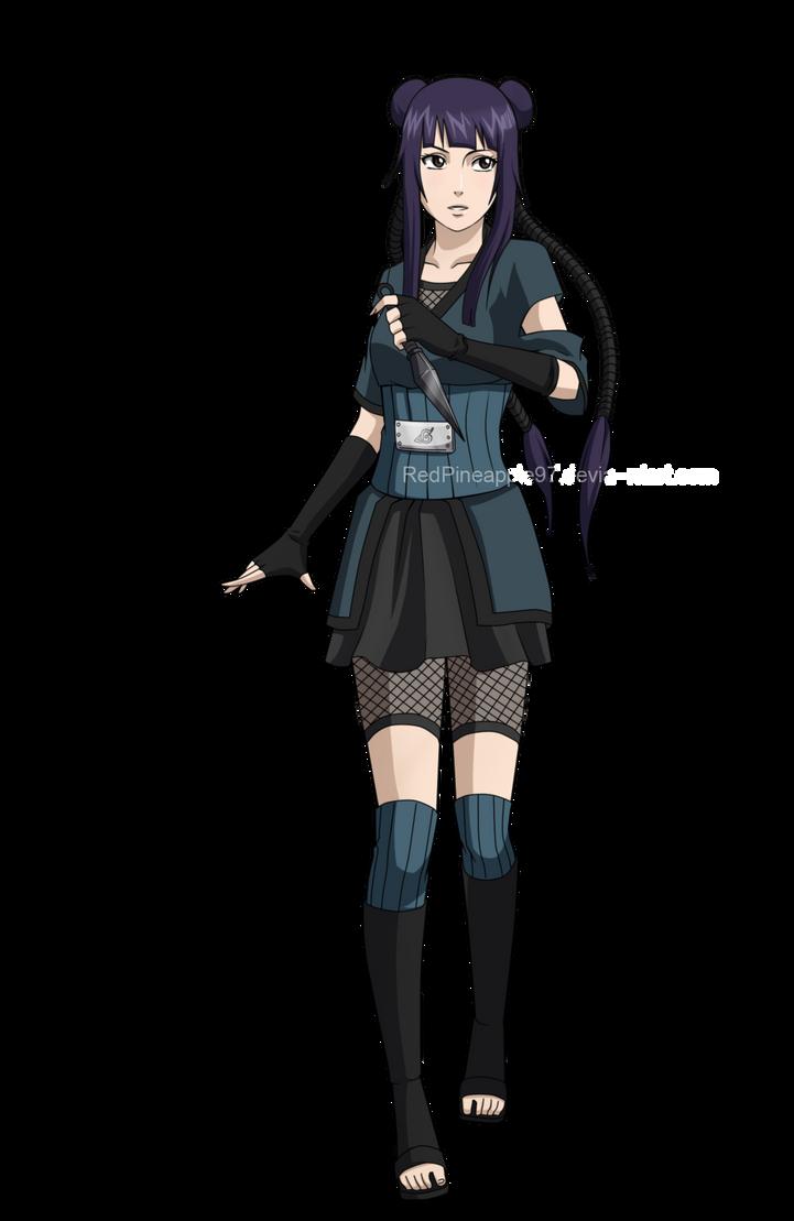 Anime Characters 169 Cm : Cm asahina meiko by redpineapple on deviantart