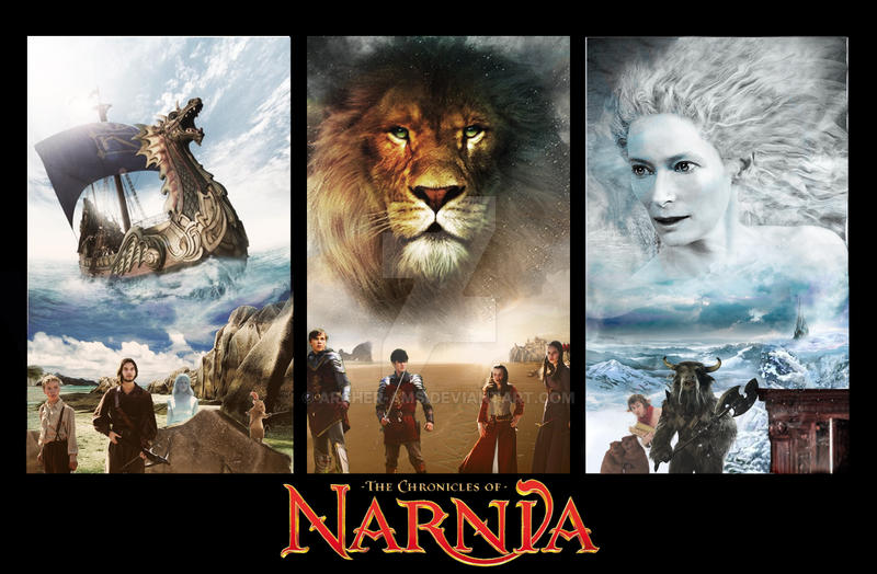 The Chronicels of Narnia by