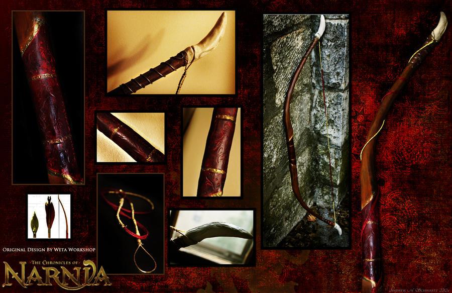 Narnia: Susan's Bow