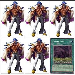 fusion 5 by booglybear