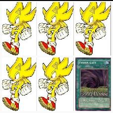 Super Sonic Fusion by booglybear