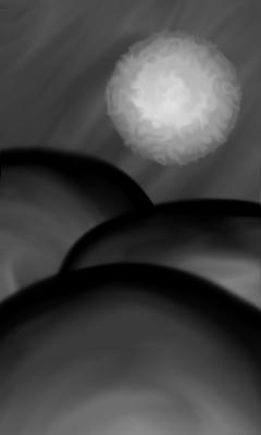 Grey Land by alexblue0