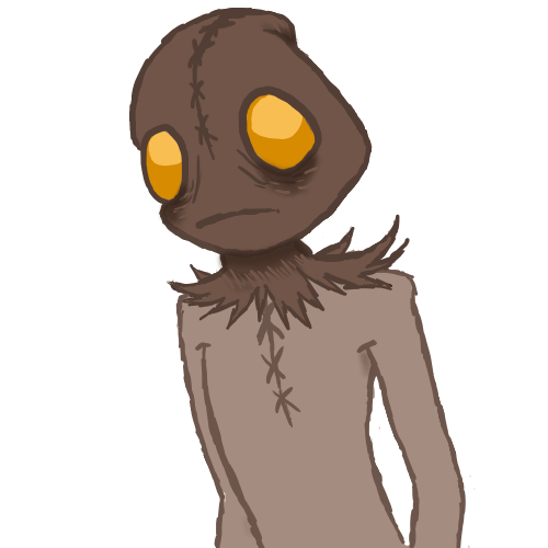 scarecrow by alexblue0