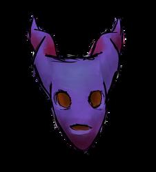 Purple Demon