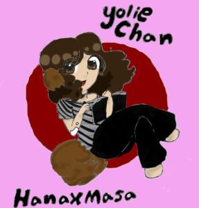 HanaXMasa's Profile Picture