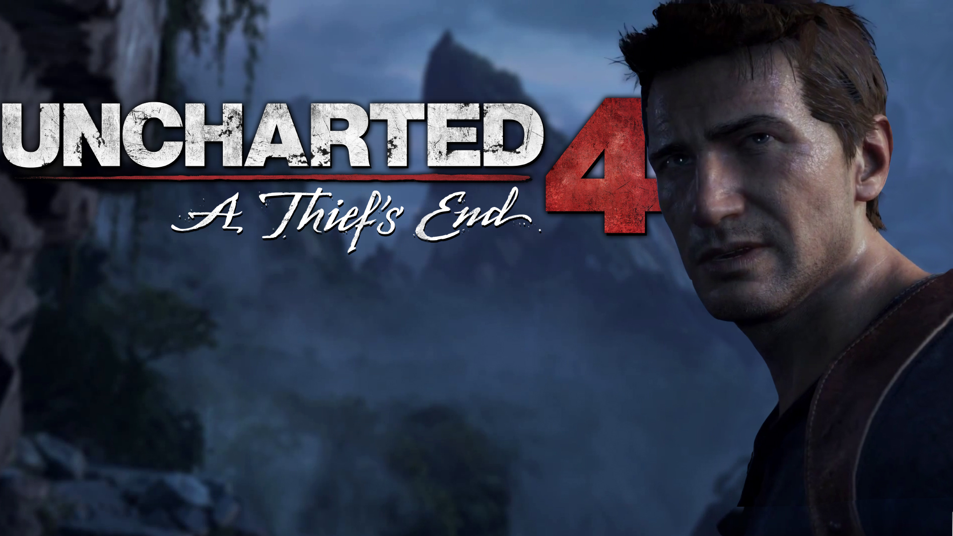 Uncharted 4 A Thief S End Wallpaper By Krehani29 On Deviantart