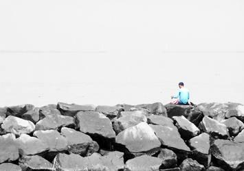Waiting In Vain by digimurder