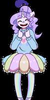 [AT] Kirbypuff326 by DesDraws