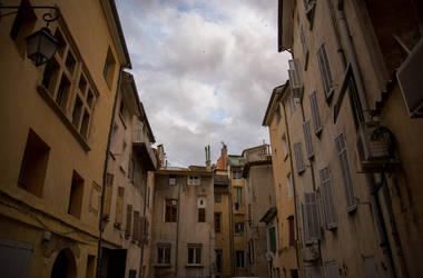Provence XIV