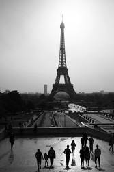 Paris a 3