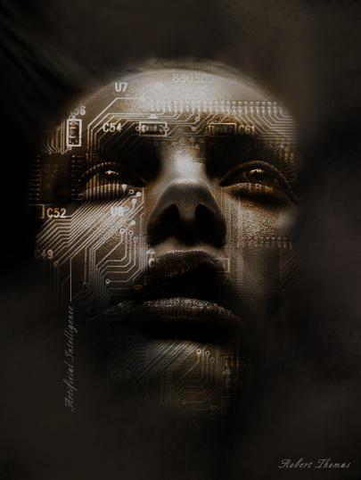 Artificial Intelligence by Robertt on DeviantArt