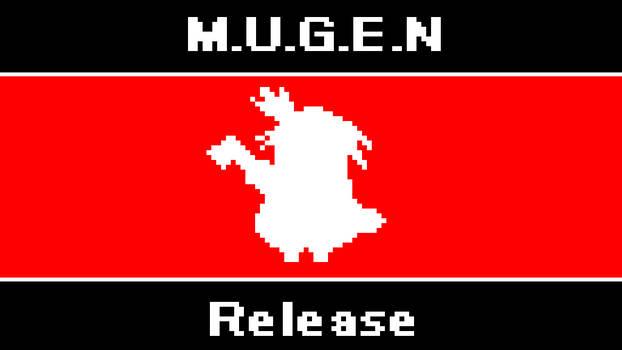 M.U.G.E.N Lisa: the Joyful: Buddy Release