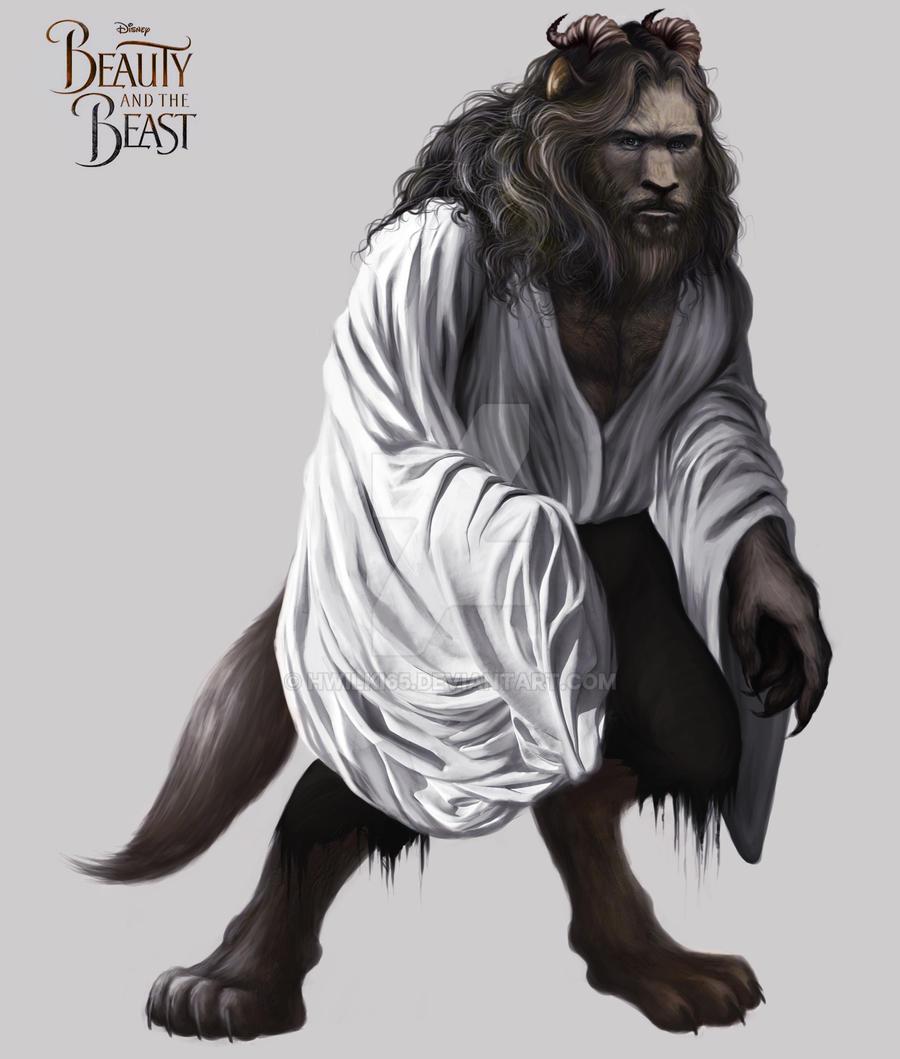 Beast by hwilki65