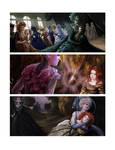 Sleeping Beauty page1