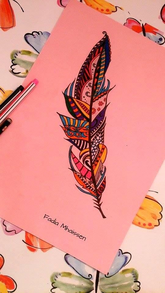 11930544 932989646764224 148734806 N.jpg Doodle Ar by Fadiabutterfly