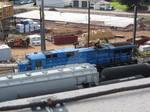 A Conrail beast
