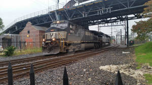 NS 14G in Norristown