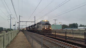 NS 21E in Norristown
