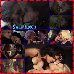 SwanQueen by pamlaisly232
