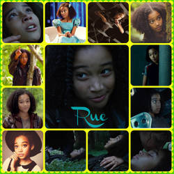 Rue by pamlaisly232