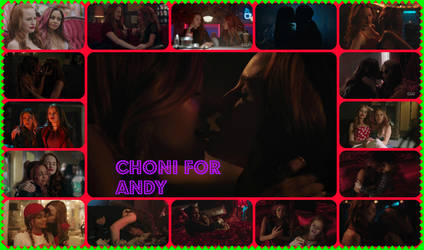 Choni for Andy