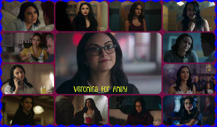 Veronica for Andy