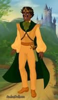 Fiyero prince of the Winkies
