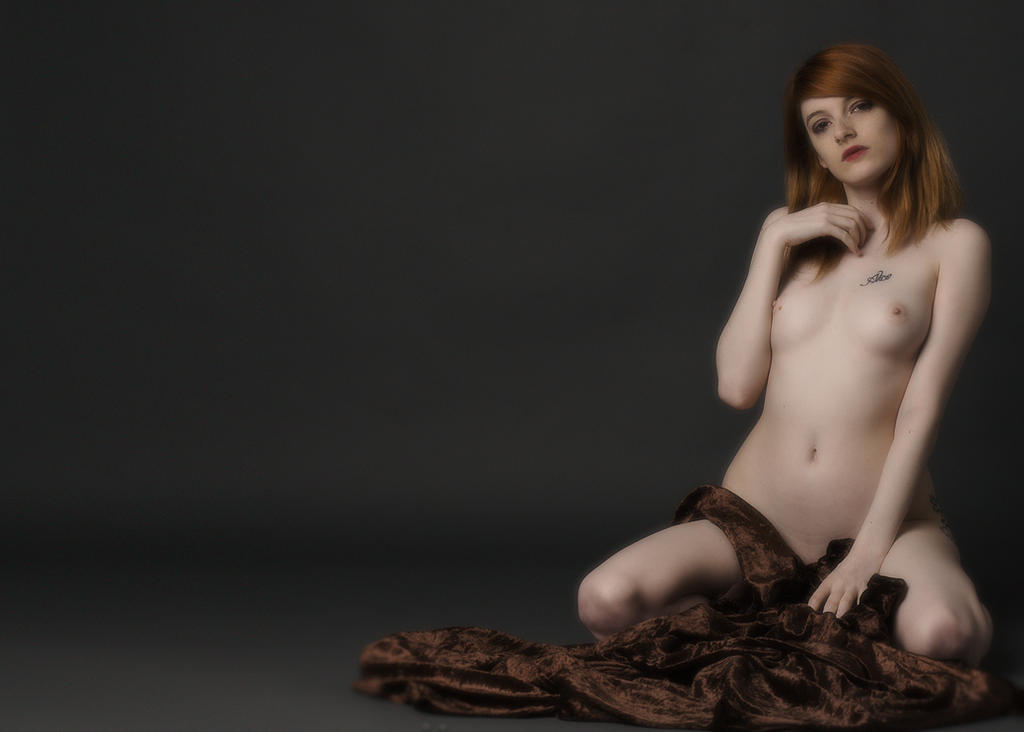 nude by PantyQueenie