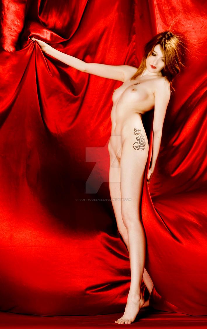 Red Empress by PantyQueenie