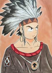 Native by Aimnad