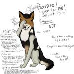 COYwolf NOT wolf